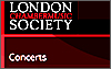 London Chamber Music Society